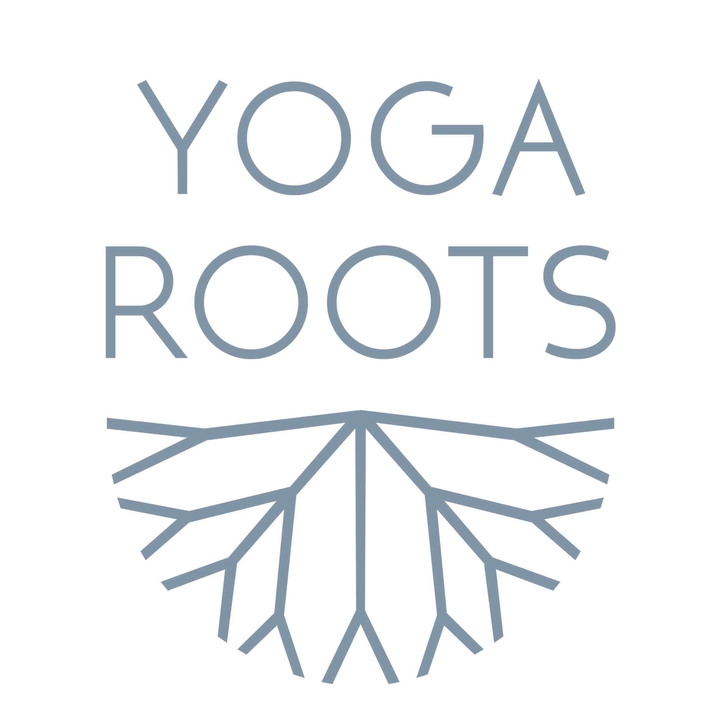 test logo size - Yoga Roots Malmö
